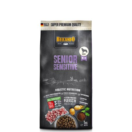 BELCANDO Senior Sensitive - 1kg 1