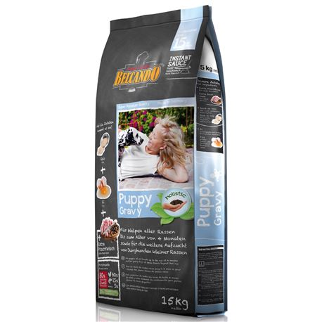 BELCANDO Junior Lamb&Rice 15kg