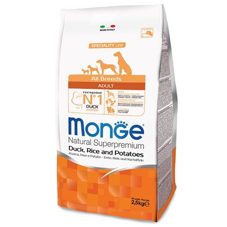 Monge Natural Superpremium - Pollo Delicato - 95g 2