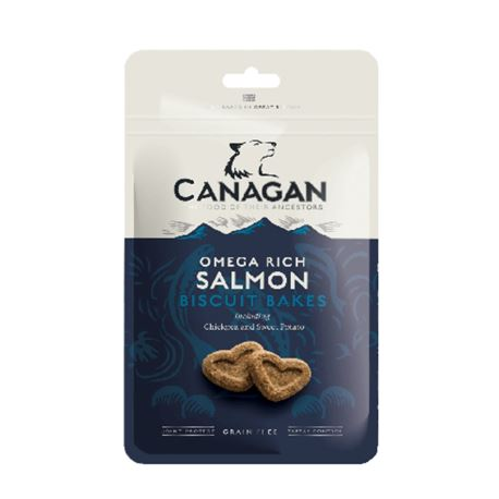 CANAGAN Scottich Salmon 12kg + 1 lattina gratuita 3