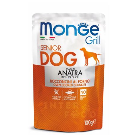 Monge DL Adult Extra Small - 800g 2