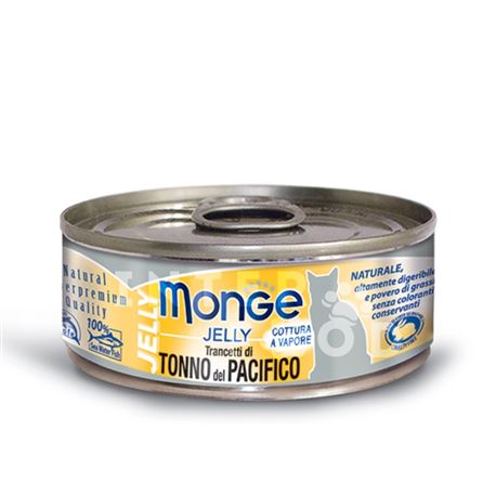 Monge Natural Superpremium Daily Line Sterilised ricco di pollo - 400g 3
