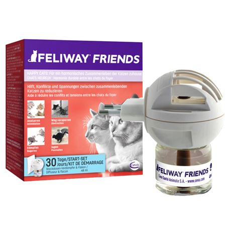 FELIWAY FRIENDS - STARTER-SET