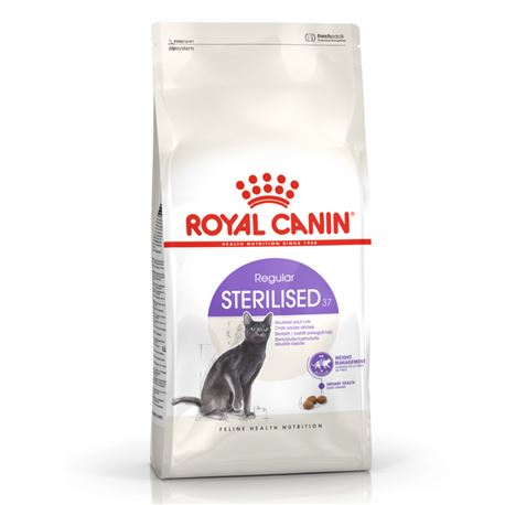 ROYAL CANIN Cat Sterilised 37 - 4kg 1