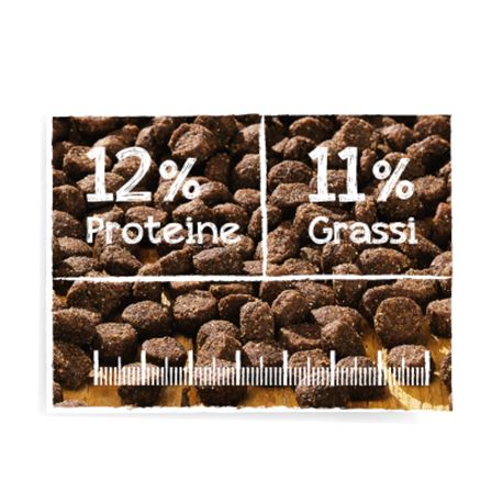 BELCANDO Mix it Grain Free 1 kg 3