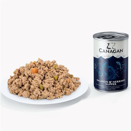CANAGAN Scottich Salmon 2kg 2