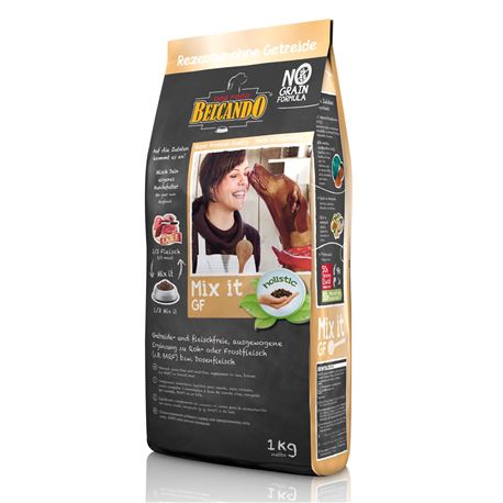 BELCANDO Mix it Grain Free 1 kg 1
