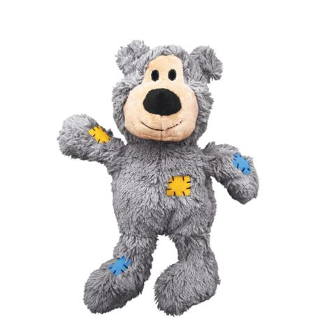 KONG® Wild Knots Bears - ML