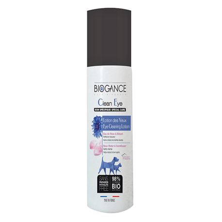 BIOGANCE Clean Eye  - 100ml