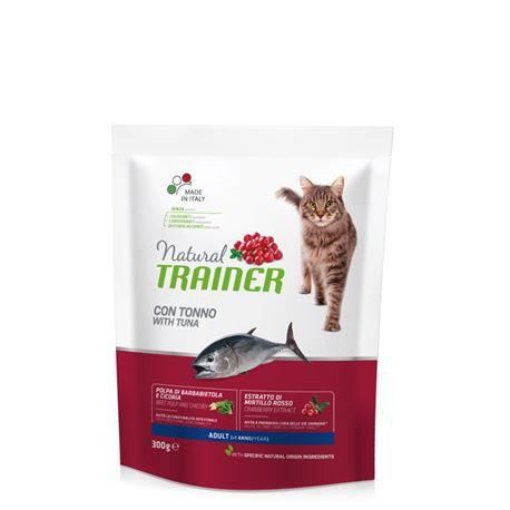 Natural TRAINER Adult con Tonno - 300g