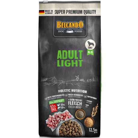 BELCANDO Adult Light - 12.5kg 1