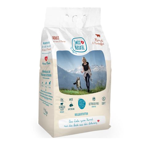 Swiss Natural Belohnerli - 400g 3