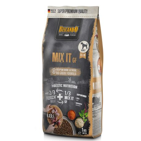 BELCANDO Single Protein - Huhn - 6 x 400g 2