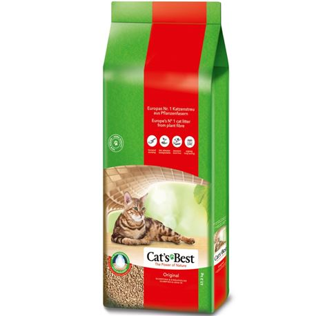 Cat's Best lettiera per gatti - 40l