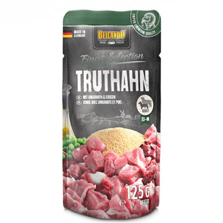 BELCANDO Finest Selections - Truthan - 125g