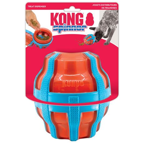 KONG Treat Spinner - Large 2