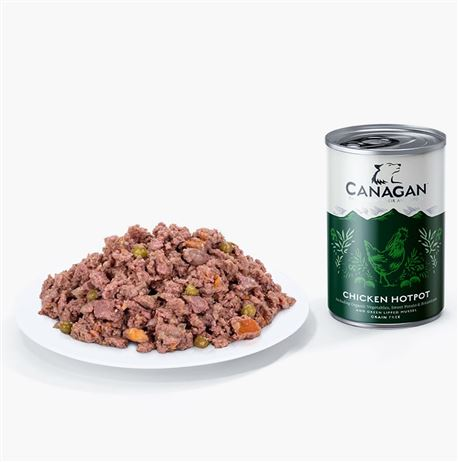 CANAGAN Chicken Hotpot 400g 2