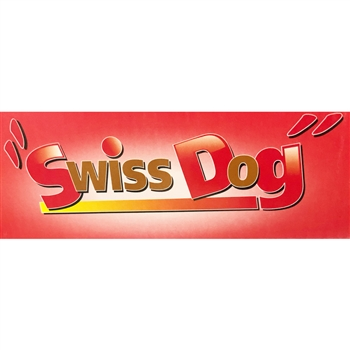 SWISS DOG