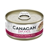 CANAGAN Chicken With Beef  12x75g gallery 1