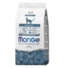 Monge Natural Monoprotein Sterilised - Trota - 400g gallery 1
