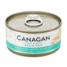 CANAGAN Chicken With Sardine  12x75g gallery 1