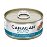 CANAGAN Tuna With Mussels  12x75g gallery 1