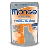 Monge Natural Superpremium Daily Line Adult Salmone - 400g gallery 2