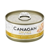 CANAGAN Chicken With Vegetable  12x75g gallery 1