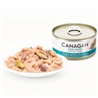 CANAGAN Tuna With Mussels  12x75g gallery 2