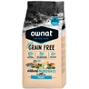 OWNAT Grain Free Just Adult Trout - 14kg gallery 1