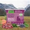 Country Hunter Raw Superfood Nuggets Wild Venison 1kg gallery 1