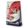 FARMINA N&D QUINOA - WEIGHT MANAGEMENT LAMB - 2,5kg gallery 1