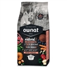OWNAT Ultra Low Grain Adult Medium Lamb & Rice - 3kg gallery 1