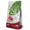 FARMINA N&D GRAIN FREE FELINE - CHICKEN & POMEGRANATE ADULT - 5kg gallery 1