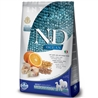 FARMINA N&D OCEAN - COD, SPELT, OATS & ORANGE ADULT  Medium & Maxi - 2,5kg gallery 1