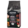 OWNAT Ultra Low Grain Junior Medium Chicken & Turckey - 3kg gallery 1
