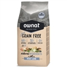 OWNAT Grain Free Just Adult Lamb - 3kg gallery 1