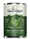 CANAGAN Free-Run Chicken Small Breed 6kg gallery 3