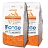 Monge SL All Breeds Anatra, Riso e Patate - 2x12kg gallery 1