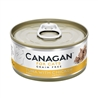 CANAGAN Tuna With Chicken  12x75g gallery 1