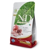 FARMINA N&D GRAIN FREE FELINE - CHICKEN & POMEGRANATE NEUTERED - 10kg gallery 1