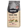 OWNAT Grain Free Just Adult Chicken - 3kg gallery 1