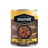 OWNAT Ultra Low Grain Junior Medium Chicken & Turckey - 3kg gallery 3