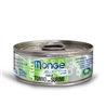 Monge Natural Monoprotein Sterilised - Trota - 400g gallery 3