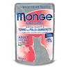 Monge Natural Monoprotein Sterilised - Anatra - 1,5kg gallery 2