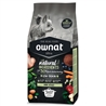 OWNAT Ultra Low Grain Adult Mini Chicken & Turckey - 3kg gallery 1