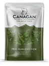 CANAGAN Free Run Chicken 8x85g gallery 1