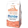 Monge SL All Breeds Puppy & Junior Salmone e Riso 800g gallery 1