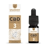 SPARROW Pet CBD - Snack di pollo con CBD gallery 3