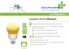 Lampadina Led AntiZanzare - 8W gallery 3